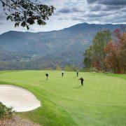 golf properties at mountain air