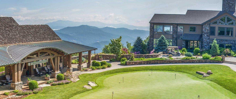 mountain air country club golf