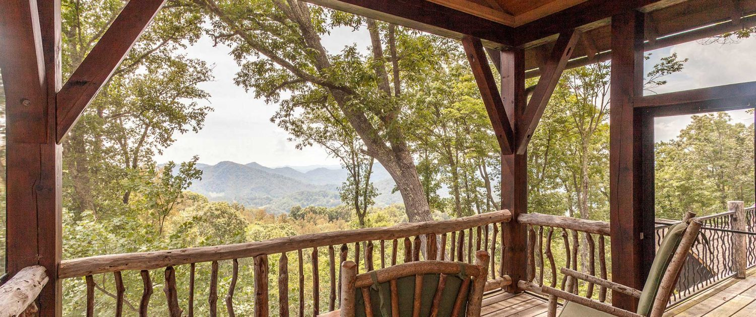 Private Gated Community And Country Club Mountain Air