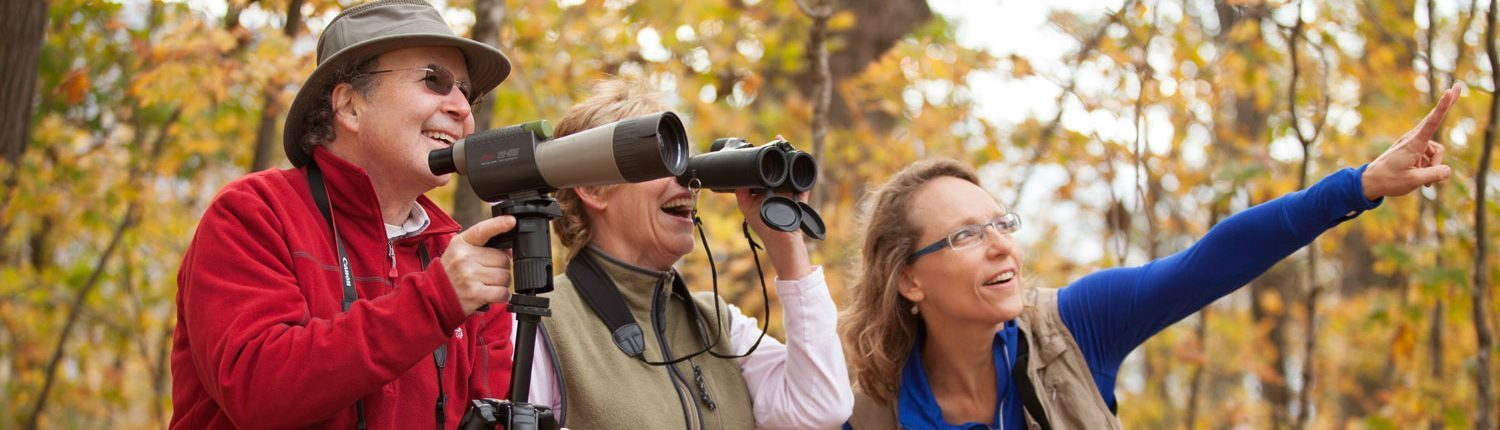 Birdwatching-Group-at-Mountain-Air-Private-Residential-Community
