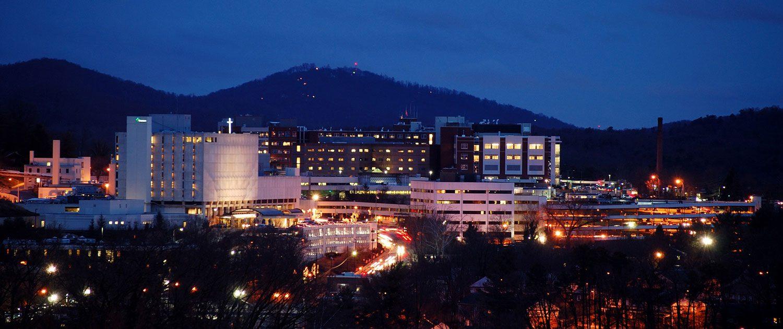 Mission Health Quality Healthcare Near Mountain Air Asheville NC