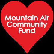 Mountain Air Community Fund Logo